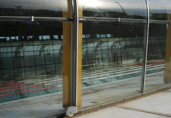 cerramiento piscina climatizada